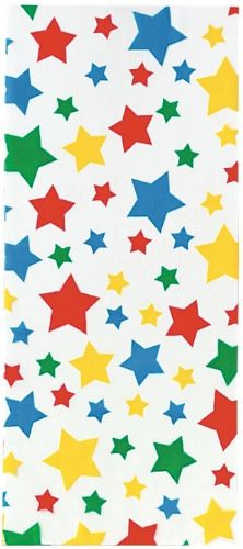 Colourful Stars Party Bags